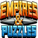 Empires and  Puzzles Hilfe